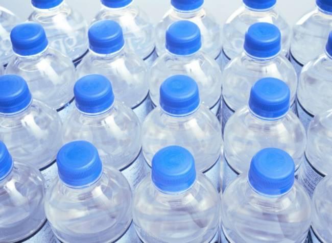 Μετά το λουκέτο του ΕΦΕΤ , πόλεμος για το νερό!
