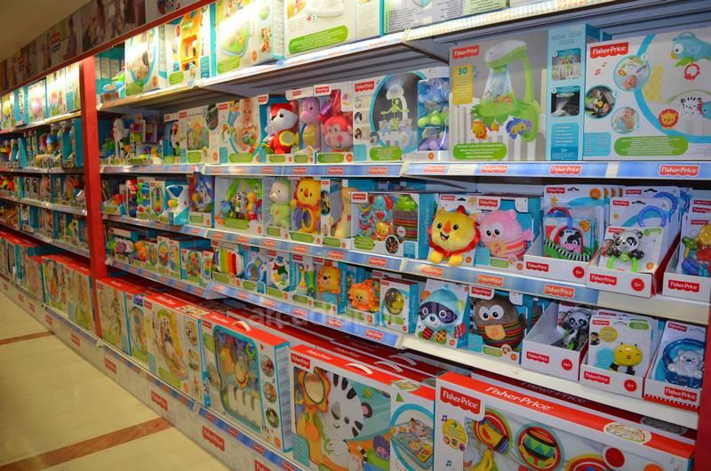 Το παιδικό παιχνίδι θεωρείται ένα τυπικό βιομηχανικό προϊόν. Για την  επιλογή του 8328284e131