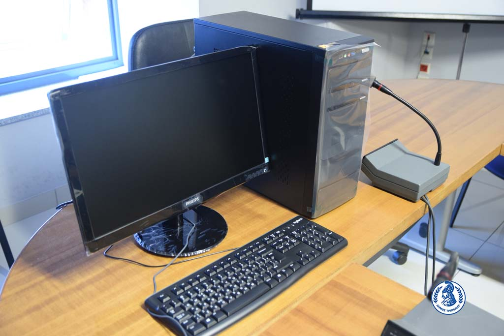 Άρτα: Νέοι ηλεκτρονικοί υπολογιστές σε 22 αγροτικά ιατρεία από το Δήμο Αρταίων