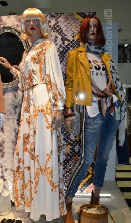 95f78af3e03f Μέσα από 10 brands όλος ο κόσμος της γυναικείας μόδας με ΤΙΜΕΣ ΠΟΥ ΑΞΙΖΟΥΝ!