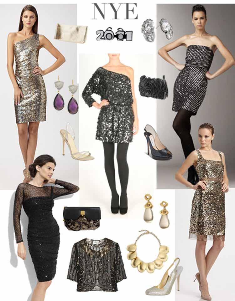 aae14a3fe036 Τι θα φορέσουμε στο ρεβεγιόν της Πρωτοχρονιάς