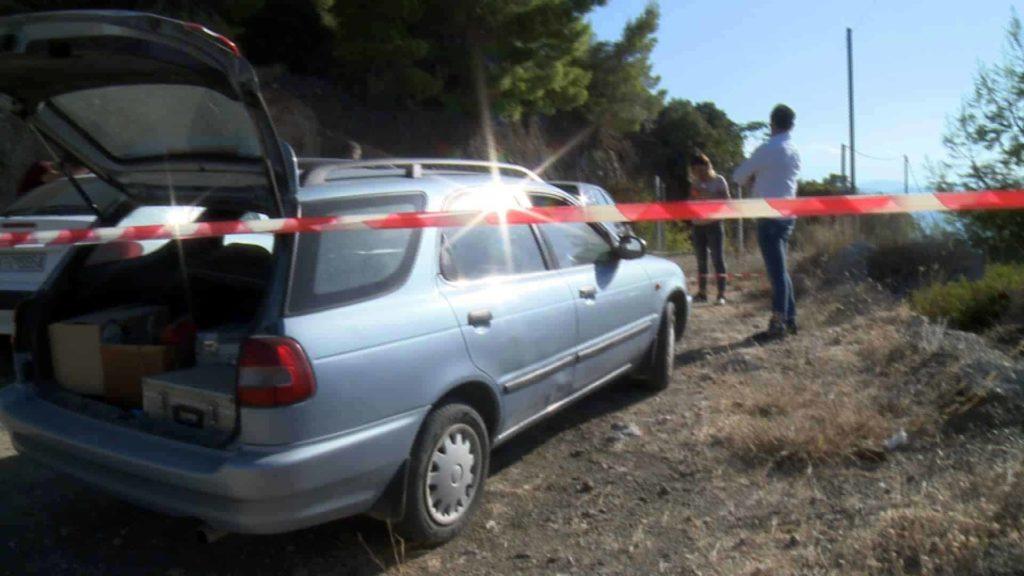 Επιβεβαιώθηκε η ταυτότητα του άνδρα στη διπλή δολοφονία στο Λουτράκι |  Arcadia Portal