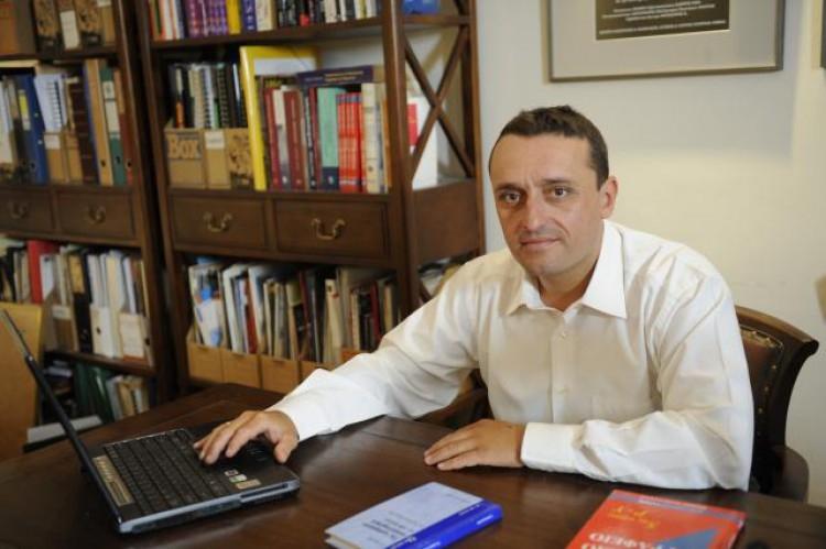 Νέος υποδιοικητής στο ΕΤΕΑΕΠ ο Αρκάς Νίκος Παγώνης | Arcadia Portal