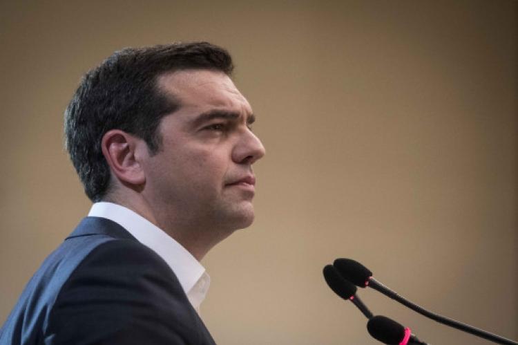 707d3eae16ee ... ελληνικού λαού γνωρίζει τις μεγάλες προσπάθειες που κάναμε για να  βγάλουμε τη χώρα από τα μνημόνια. Ήρθε η ώρα να μιλήσει η Ελλάδα των πολλών»  επανέλαβε ...