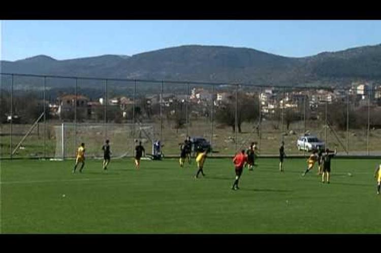 K15: ΑΣΤΕΡΑΣ-AEK 1-0   ASTERAS-AEK 1-0