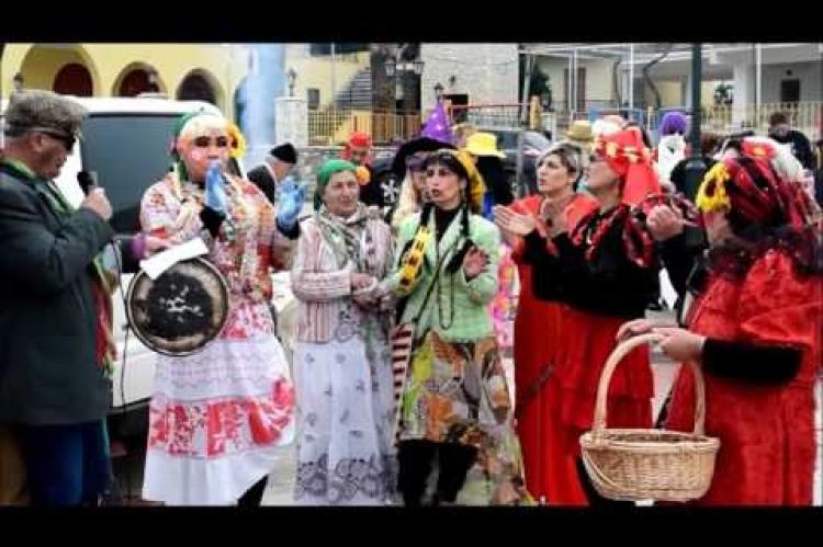 Τυριώτικο Καρναβάλι 2017