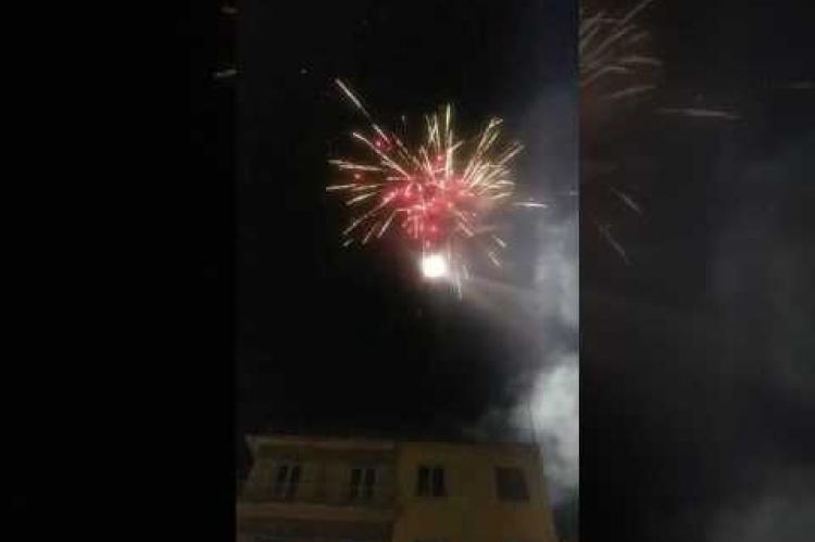 ArcadiaPortal.gr Ανάσταση στον Ιερό Ναό Αγίου Βασιλείου στην Τρίπολη