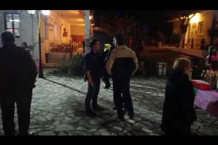 ArcadiaPortal.gr Απόκριες Ελαιοχώρι 2017