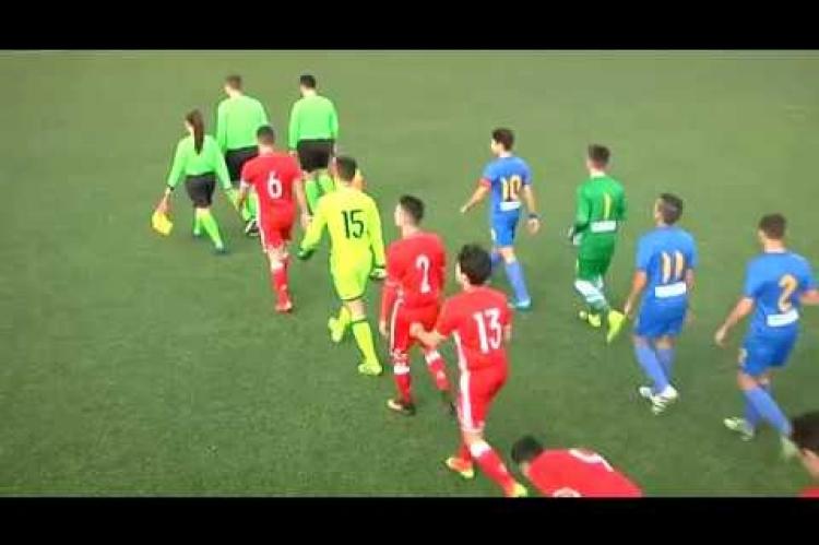 Κ15: ΑΣΤΕΡΑΣ-ΠΣΦΠ 0-4