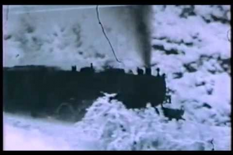 Ο Μουτζούρης το Θηρίο (Μάκρη Τρίπολης, 1972)