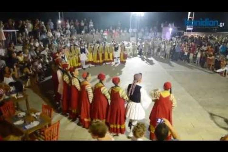 18η Γιορτή Τσακώνικης μελιτζάνας Λεωνιδίου