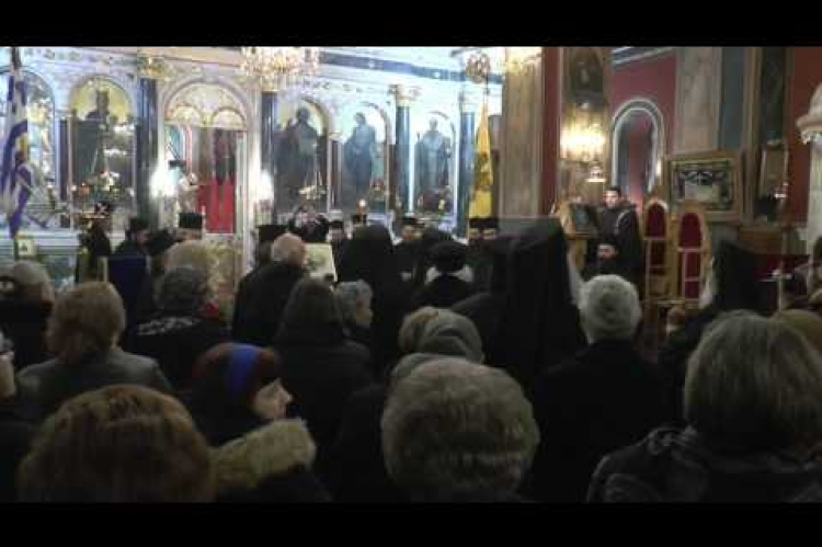 live: Φιλολογικόν μνημόσυνον πρός τιμήν του αειμνήστου Γέρου τοῦ Μοριᾶ ΘΕΟΔΩΡΟΥ ΚΟΛΟΚΟΤΡΩΝΗ