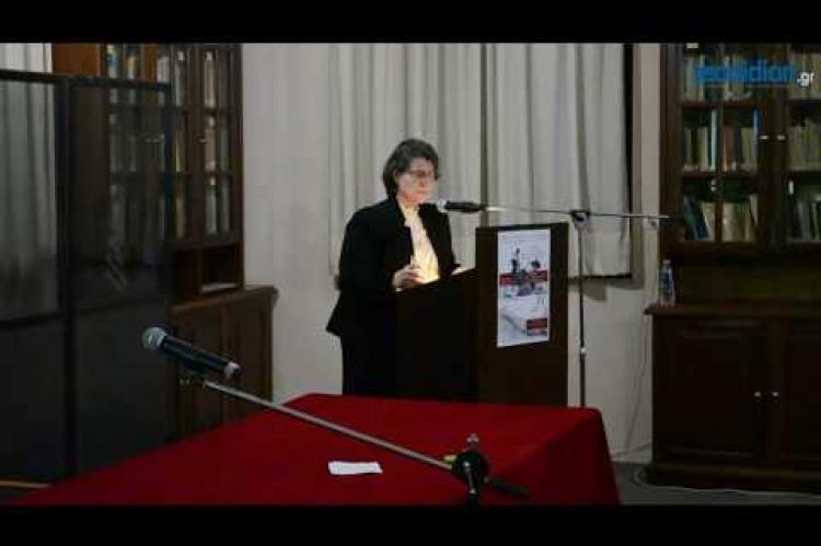 Εκδήλωση μνήμης για τη γενοκτονία των Ποντίων στο Λεωνίδιο