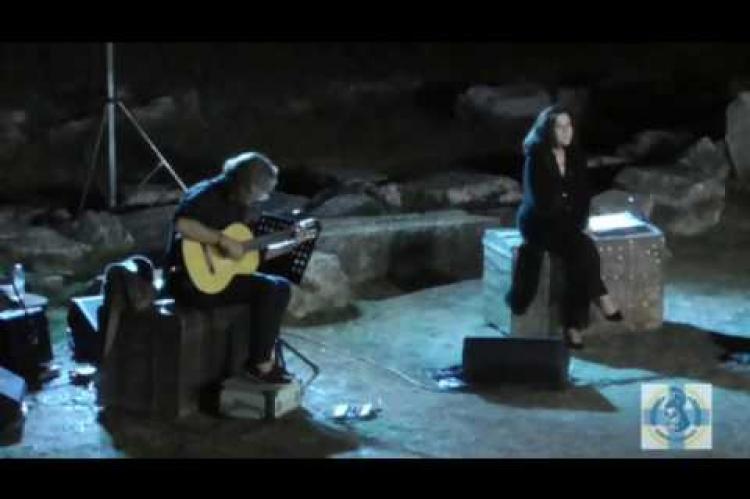 Φεστιβάλ Τρίπολης: Η Σονάτα του Σεληνόφωτος με την Ν. Μεντή στην Αρχαία Μαντινεία