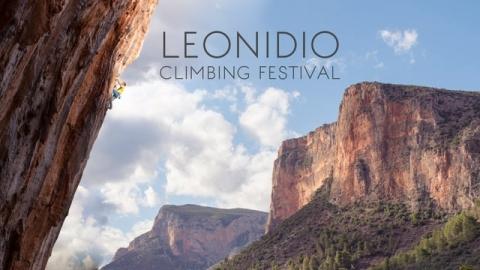 Leonidio Climbing Festival 2016