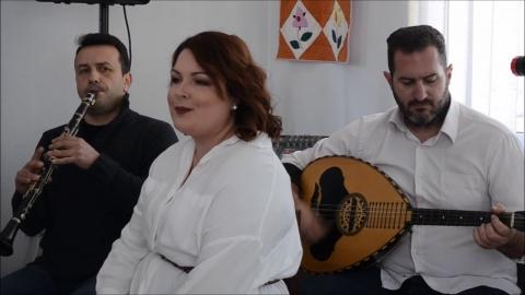 ArcadiaPortal.gr Εκδήλωση για το μήλο Πιλαφά στην Κερασίτσα