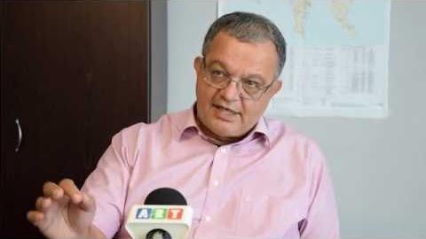 Γιώργος Λαγός: Ο Δήμος θα προχωρήσει σε ολοκληρωμένες παρεμβάσεις σε περιοχές