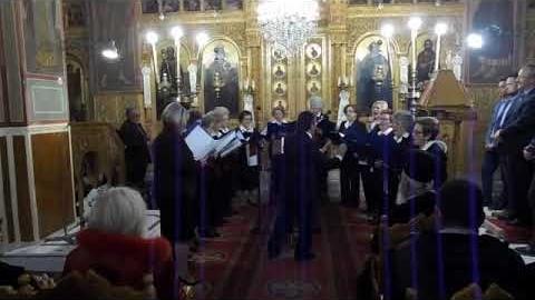 Χορωδία ΚΑΠΗ Δήμου Τρίπολης