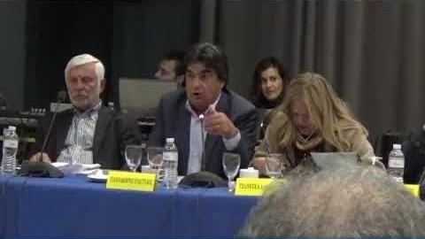 Παρέμβαση Γιαννακούρα για το έργο αποκατάστασης ζημιών στην ΙΜ Καλτεζιών