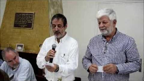 Ο Δήμος Τρίπολης αρωγός στο Διεθνές Συνέδριο Αστρονομίας του Τάσου Τζιούμης στο Κεραστάρι
