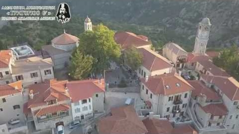 1ο Γορτυνιακό Αντάμωμα στη Δημητσάνα στις 16 Αυγούστου 2019 σε ανάλυση 4K/1080p