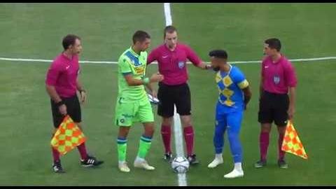 Highlights:  ΑΣΤΕΡΑΣ - Παναιτωλικός 0-2