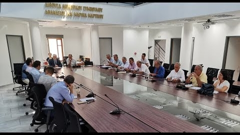 Εκλογή προεδρείου Δ.Σ. Μεγαλόπολης  και μελών επιτροπών
