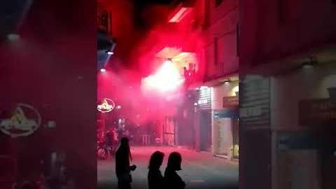"Arcadiaportal.gr - ""Τρελάθηκαν"" οι οπαδοί του Αστέρα Τρίπολης"