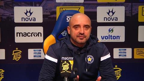 Ο Milan Rastavac νέος προπονητής του ΑΣΤΕΡΑ