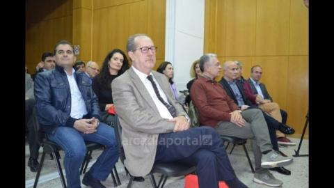 ArcadiaPortal.gr Δηλώσεις Νίκα για αυτοδιοίκηση και ΝΔ