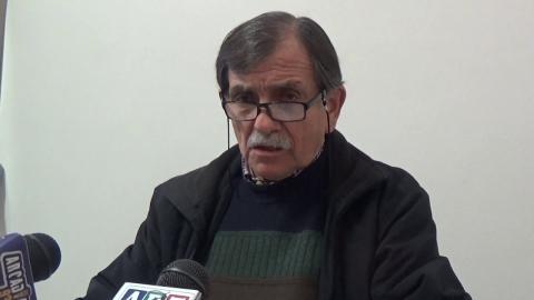 13 02 2018 Επιτροπη Αγωνα Μεγαλοπολης συλλαλητηριο