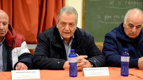 Ενωμένη η Νεστάνη στις επόμενες Αυτοδιοικητικές εκλογές