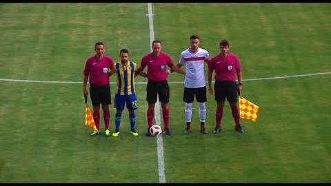 Highlights: ΑΣΤΕΡΑΣ-Σπάρτη 1-1