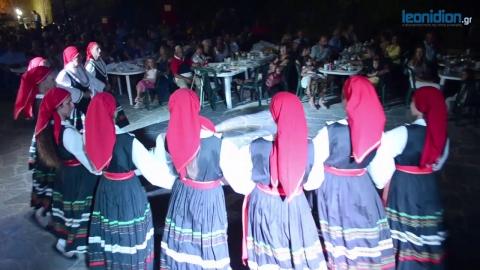 Γιορτή των Θαλασσινών 2019 στην Σαμπατική