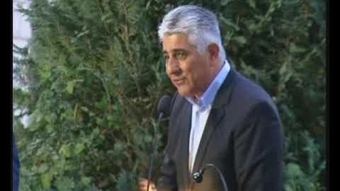 ArcadiaPortal.gr Ορκωμοσία του νέου δημάρχου Στάθη Κούλη και του νέου Δημοτικού Συμβουλίου Γορτυνίας