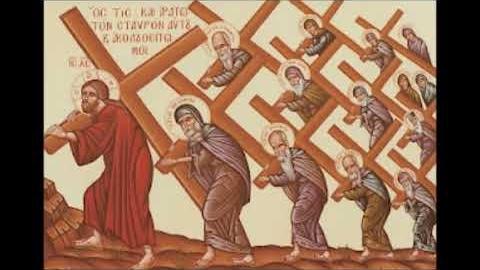 Το ΠΑΘΟΣ του Χριστού στην Παλαιά Διαθήκη