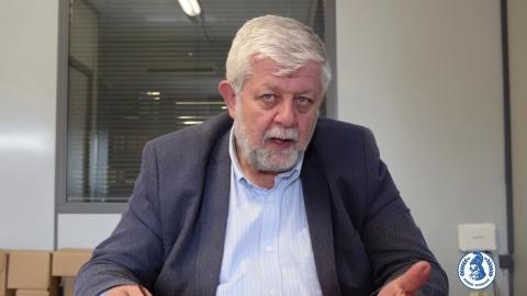 Δημήτρης Παυλής: Το έργο στο Μεγαβούνι είναι νόμιμο και θα προχωρήσει κανονικά