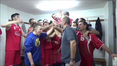 Πήγασος Α.Ο Θυρέας Highlights 2017-18
